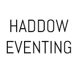 Haddow Eventing